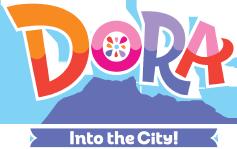 Dora's Explorer Girls: Our First Concert (2011)