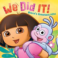 We Did It! Dora's Greatest Hits
